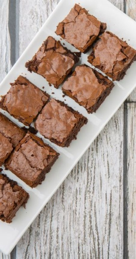 Easy Keto Brownie Bombs